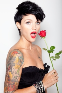 MTV would be insane to let Ruby Rose go!