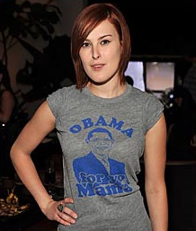 Fashion Websites  Year  Girls on Rumer Willis Ready To Get Steamy In 90210