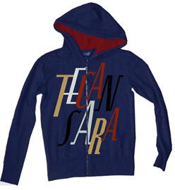 Tegan and Sara hoodie
